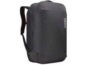 Рюкзак-Наплечная сумка Thule Subterra Convertible Carry-On (Dark Shadow)