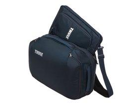 Рюкзак-Наплечная сумка Thule Subterra Convertible Carry-On (Mineral) 280x210 - Фото 10
