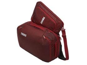 Рюкзак-Наплечная сумка Thule Subterra Convertible Carry-On (Ember) 280x210 - Фото 10