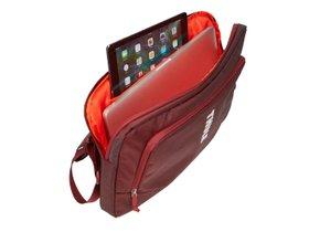 Рюкзак-Наплечная сумка Thule Subterra Convertible Carry-On (Ember) 280x210 - Фото 11