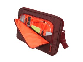 Рюкзак-Наплечная сумка Thule Subterra Convertible Carry-On (Ember) 280x210 - Фото 12