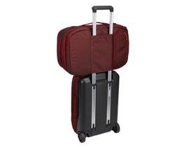 Рюкзак-Наплечная сумка Thule Subterra Convertible Carry-On (Ember) 280x210 - Фото 15