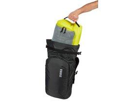 Рюкзак Thule Subterra Travel Backpack 34L (Dark Shadow) 280x210 - Фото 5