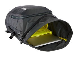 Рюкзак Thule Subterra Travel Backpack 34L (Dark Shadow) 280x210 - Фото 7