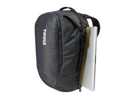 Рюкзак Thule Subterra Travel Backpack 34L (Dark Shadow) 280x210 - Фото 8