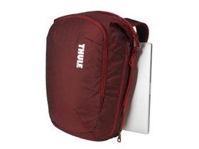 Рюкзак Thule Subterra Travel Backpack 34L (Ember) 280x210 - Фото 8