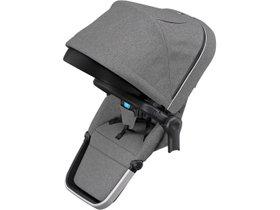 Прогулочное кресло Thule Sleek Sibling Seat (Grey Melange) 280x210 - Фото