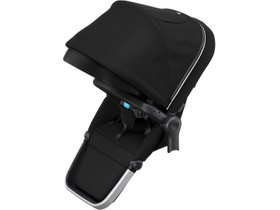 Прогулочное кресло Thule Sleek Sibling Seat (Midnight Black)