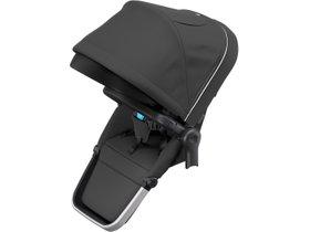 Прогулочное кресло Thule Sleek Sibling Seat (Shadow Grey)