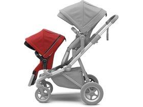 Прогулочное кресло Thule Sleek Sibling Seat (Energy Red) 280x210 - Фото 3