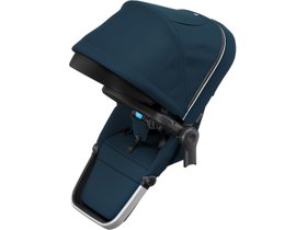 Прогулочное кресло Thule Sleek Sibling Seat (Navy Blue)