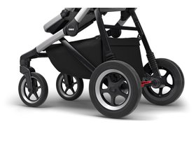Детская коляска Thule Sleek (Grey Melange) 280x210 - Фото 9