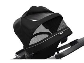 Детская коляска Thule Sleek (Midnight Black) 280x210 - Фото 6