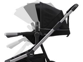 Детская коляска Thule Sleek (Midnight Black) 280x210 - Фото 7