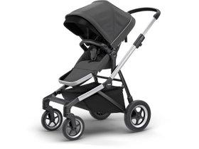 Детская коляска Thule Sleek (Shadow Grey) 280x210 - Фото