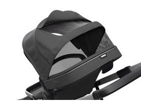 Детская коляска Thule Sleek (Shadow Grey) 280x210 - Фото 6