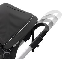 Детская коляска Thule Sleek (Shadow Grey) 280x210 - Фото 10