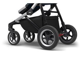 Детская коляска Thule Sleek (Navy Blue) 280x210 - Фото 9
