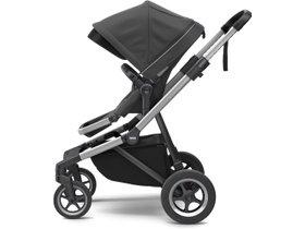 Детская коляска с люлькой Thule Sleek (Shadow Grey) 280x210 - Фото 2