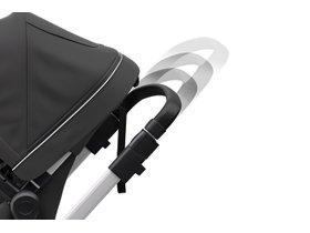 Детская коляска с люлькой Thule Sleek (Shadow Grey) 280x210 - Фото 10