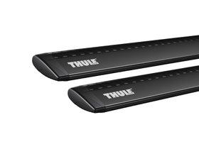 Поперечины (1,35м) Thule WingBar 962 Black