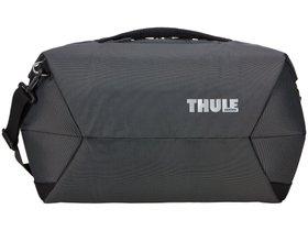Дорожная сумка Thule Subterra Weekender Duffel 45L (Dark Shadow) 280x210 - Фото 4