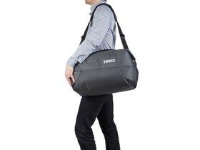 Дорожная сумка Thule Subterra Weekender Duffel 45L (Dark Shadow) 280x210 - Фото 3