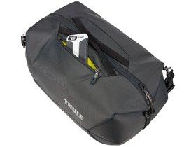 Дорожная сумка Thule Subterra Weekender Duffel 45L (Dark Shadow) 280x210 - Фото 8