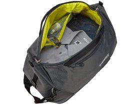 Дорожная сумка Thule Subterra Weekender Duffel 45L (Dark Shadow) 280x210 - Фото 9