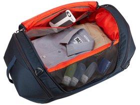 Дорожная сумка Thule Subterra Weekender Duffel 60L (Mineral) 280x210 - Фото 9