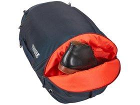 Дорожная сумка Thule Subterra Weekender Duffel 60L (Mineral) 280x210 - Фото 10