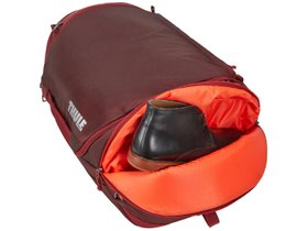 Дорожная сумка Thule Subterra Weekender Duffel 60L (Ember) 280x210 - Фото 10