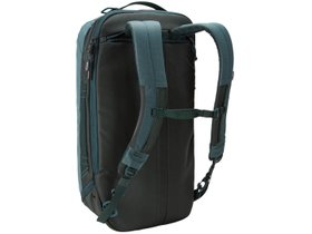 Рюкзак-Наплечная сумка Thule Vea Backpack 21L (Deep Teal) 280x210 - Фото 3