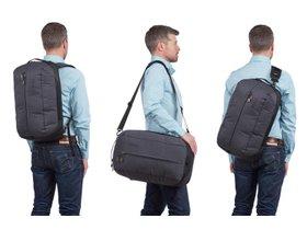Рюкзак-Наплечная сумка Thule Vea Backpack 21L (Deep Teal) 280x210 - Фото 9