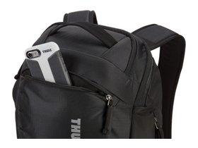 Рюкзак Thule EnRoute Backpack 23L (Black) 280x210 - Фото 7