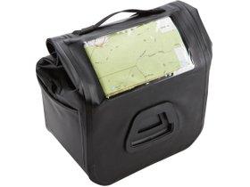 Сумка на руль Thule Shield Handlebar Bag 280x210 - Фото 9