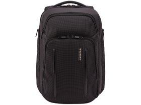 Рюкзак Thule Crossover 2 Backpack 30L (Black) 280x210 - Фото 2
