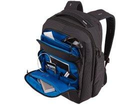 Рюкзак Thule Crossover 2 Backpack 30L (Black) 280x210 - Фото 4