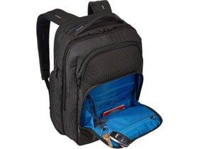 Рюкзак Thule Crossover 2 Backpack 30L (Black) 280x210 - Фото 6