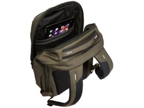 Рюкзак Thule Crossover 2 Backpack 30L (Forest Night) 280x210 - Фото 7
