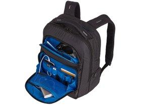 Рюкзак Thule Crossover 2 Backpack 20L (Black) 280x210 - Фото 4
