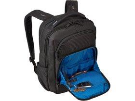 Рюкзак Thule Crossover 2 Backpack 20L (Black) 280x210 - Фото 6