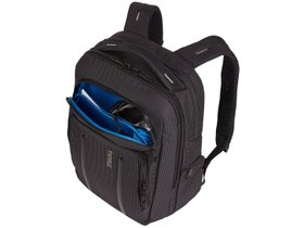 Рюкзак Thule Crossover 2 Backpack 20L (Black) 280x210 - Фото 7