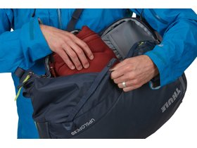 Горнолыжный рюкзак Thule Upslope 20L (Blackest Blue) 280x210 - Фото 5