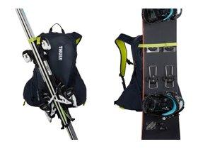 Горнолыжный рюкзак Thule Upslope 20L (Lime Punch) 280x210 - Фото 9