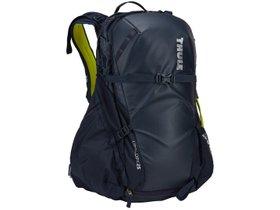 Горнолыжный рюкзак Thule Upslope 25L (Blackest Blue) 280x210 - Фото 13