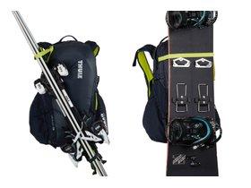 Горнолыжный рюкзак Thule Upslope 25L (Blackest Blue) 280x210 - Фото 9