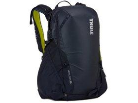 Горнолыжный рюкзак Thule Upslope 25L (Blackest Blue)