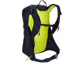 Горнолыжный рюкзак Thule Upslope 25L (Blackest Blue) 280x210 - Фото 3