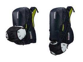 Горнолыжный рюкзак Thule Upslope 25L (Lime Punch) 280x210 - Фото 7